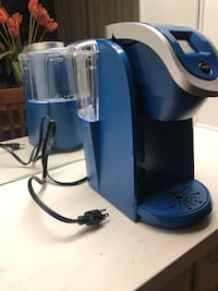 blue and gray Keurig coffeemaker Sacramento, 95823