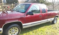 Chevy truck 1500 2wd  Gambrills, 21054