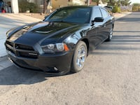 2012 Dodge Charger Henderson