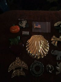 30+ pieces misc. Pins, broach's penants Grand Junction, 81503