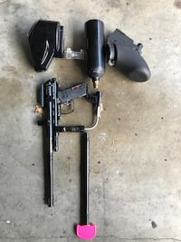 paint ball equip Pleasant Hill, 94523