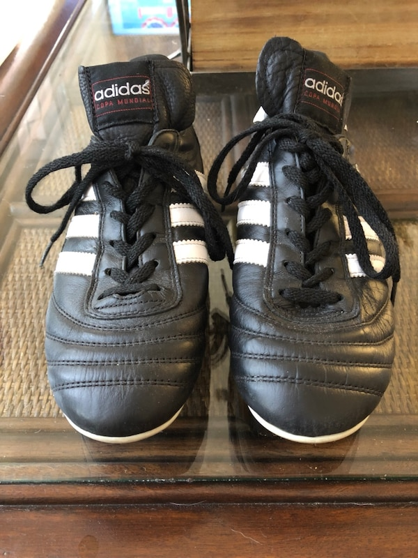 79f0c512973 Used Adidas Women s Copa Mundial Soccer cleats for sale in Southlake - letgo