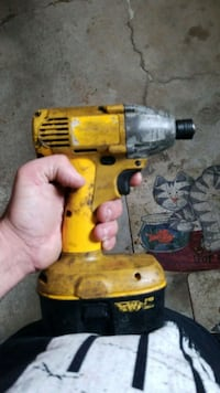 Dewalt impact driver with battery  Frederick, 21702
