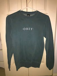 Obey Crewneck New Westminster, V3M 5J9