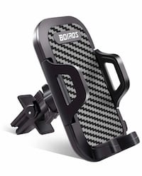 Brand New Car Phone Mount,Air Vent Cell Phone Holder Cradle Clip Stand