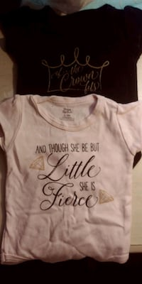 0-3 months baby girl clothes New Port Richey, 34654