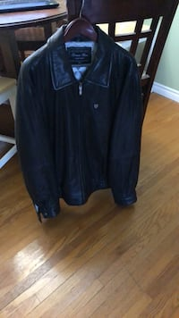 Leather Jacket Hamilton, L9C 2A5