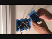 Electrical and wiring installation San Diego, 92123