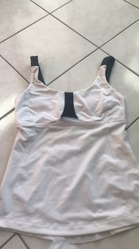 Lululemon tank top size 4, good condition Calgary, T2B 3G1