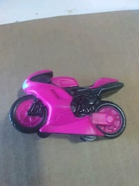 pink and black sports bike toy Grand Rapids, 49507