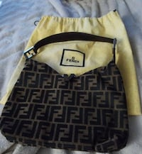 Authentic Fendi Handbag  Germantown, 20874