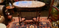 Victorian table Mississauga, L4Z 3H1