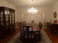 Sumter Solid Cherry Dining Room Suite 28 km