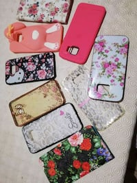 Covers Samsung s7 edge Rome, 00127