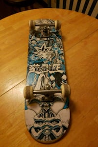 YuGiOh Skateboard  Oregon, 61061