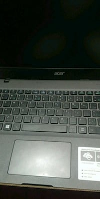 black and gray Acer laptop Simcoe County, L0L 2J0