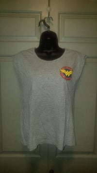 Wonder woman small Laval, H7G 4T5