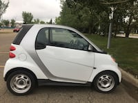 2013 smart - ForTwo AUTOMATIC 2DR 1.5L like new  Edmonton, T6V 1S9