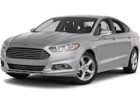 $1200 Down & Drive 2013 Ford Fusion Stone Mountain