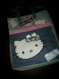 Bolso y necesser Hello Kitty