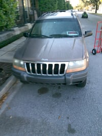 Jeep - Grand Cherokee - 2001 New Orleans, 70130
