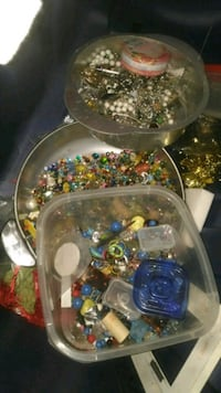 Beads beads beads Asheville, 28803