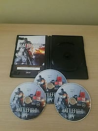 BATTLEFIELD 4 PC  Sultantepe Mahallesi, 34674