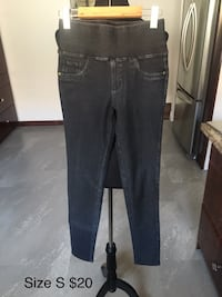 Jeans tights size S. Kitchener, N2C