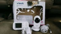white Nintendo Wii game console Elkhart, 46516