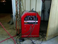 red and black welding machine Kingston, 73439