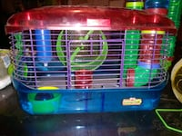 Hamster cage Perris, 92570