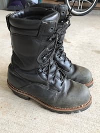 Red Wings Lineman insulated water proof boots Manassas Park, 20111