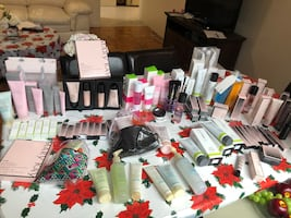 Mary Kay open House Sale Start Now. Everything Must Go.