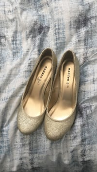 Gold Heels Greater Sudbury / Grand Sudbury, P3L 1L9