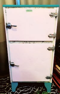Custom 1910 Cool Air Ice Box Toronto, M5A 2B9