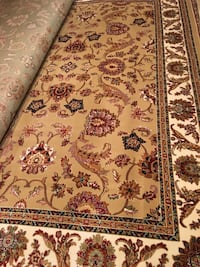 Brand new wool rug size 8x11 nice carpet