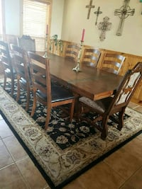 12 ft dining room table  College Station, 77845