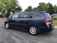 Honda - Odyssey (North America) - 2015 EXL Germantown, 20874
