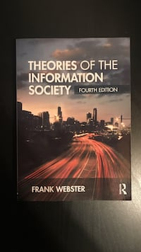 Theories of information society