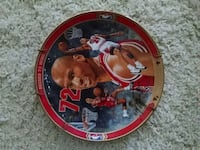 MJ plate !!! Moving ... Everything must GO! Peoria, 61614