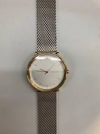Skagen Mesh Band Watch For Sale Vaughan, L6A 1B9