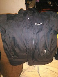 Columbia Wind Breaker Jacket Milwaukee, 53210
