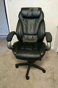 Office chair (upholstery project) Houston, 77031