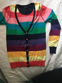 Multicolored sweatshirt Arlington, 22209
