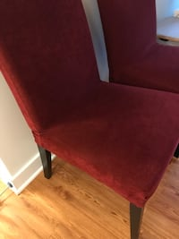chair    set of 4 Albany, 12208