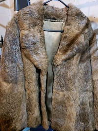 Beautiful fur jacket  Niagara Falls, L2H 2Y6
