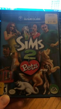 The Sims 3 game case Toronto, M3H 3N4