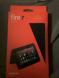 Kindle fire 7 cover