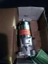A starter for a 150 Ford pickup brand new Hanover, 21076
