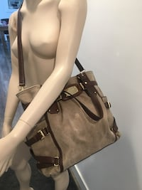 Michael Kors satchel Langley, V1M 3T3